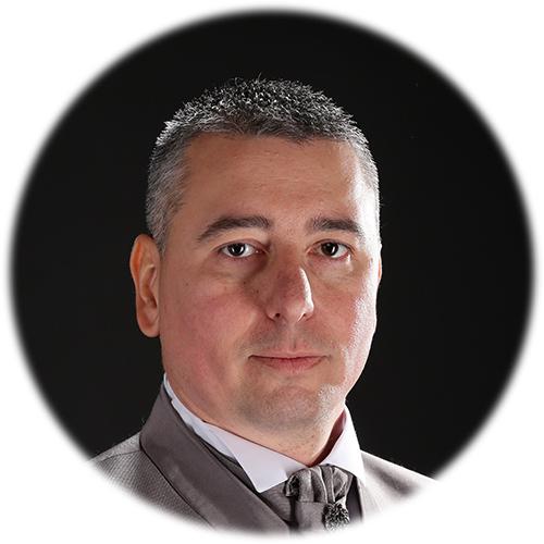 Milorad Vlahović